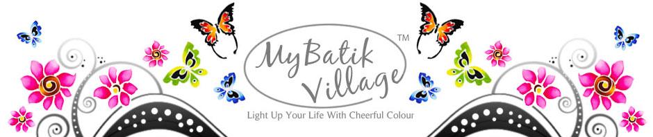 My Batik Village